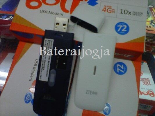 Jual Modem Bolt USB ZTE MF825A 4G LTE 72 Mbps Unlock Murah