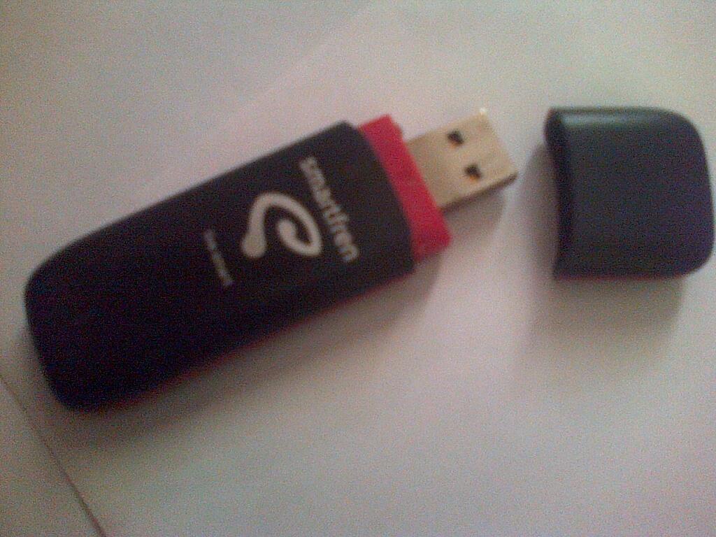 Di jual modem smartfren