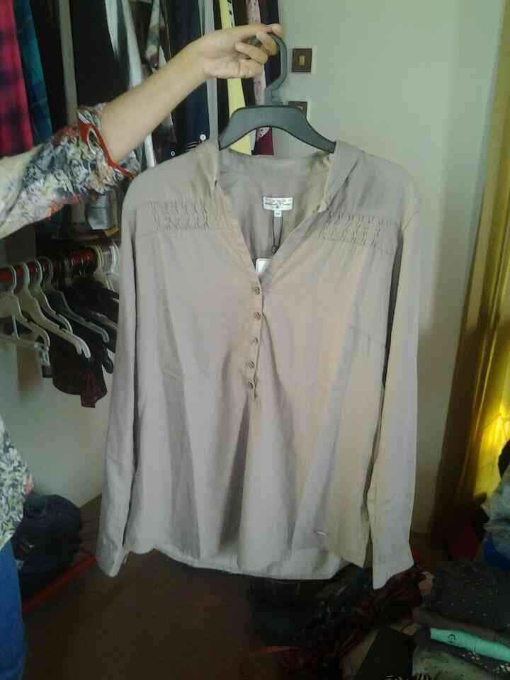 Baju Cewe