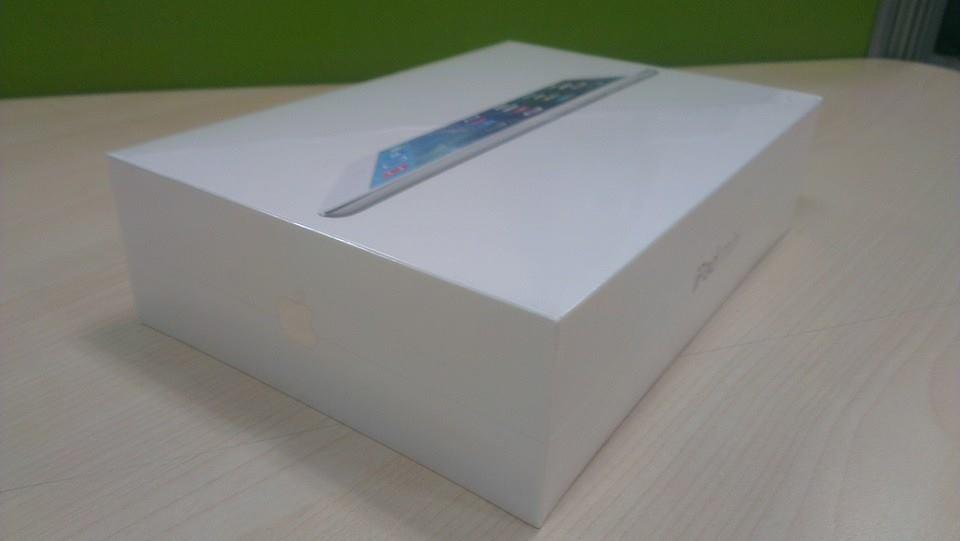ipad Mini Retina Display Celular + Wifi 16 GB