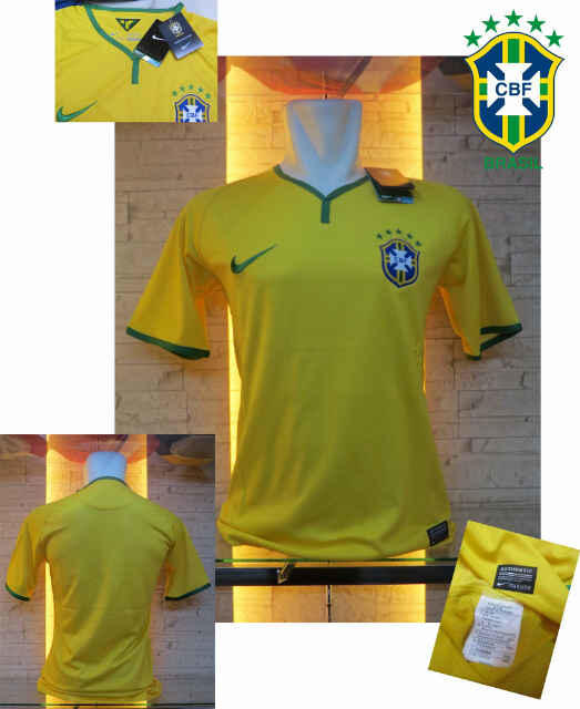 JERSEY BRAZIL FOR WORLD CUP 2014