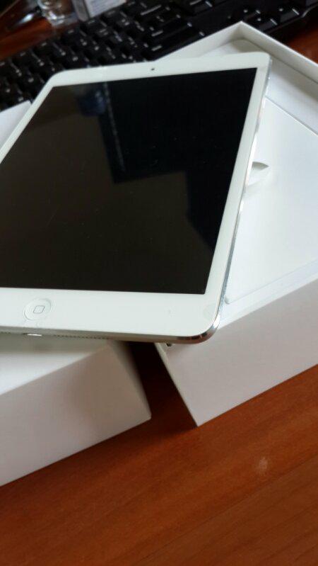 Ipad Mini 16Gb Wifi + Cell