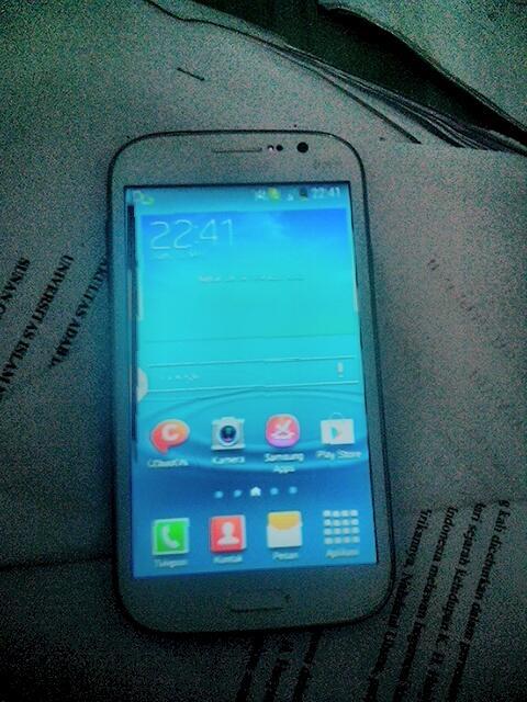 jual Samsung Galaxy Grand DUOS GT-i9082 SEIN bandung