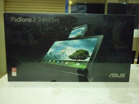 [[WTS]] NEW ASUS PadFone2 Station [[BDG]]
