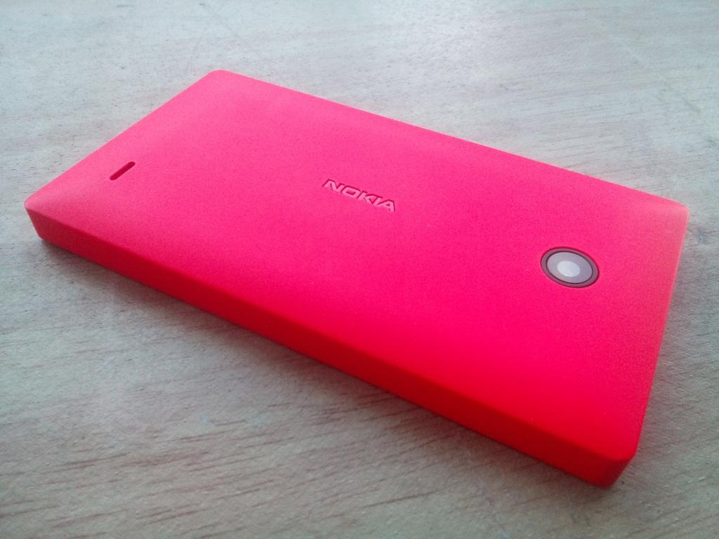 Nokia X Android (Red) Like New