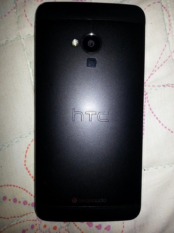 REPOST => HTC ONE 802D dual sim hitam btgn bisa GSM-GSM atau CDMA-GSM Jaksel Murmer
