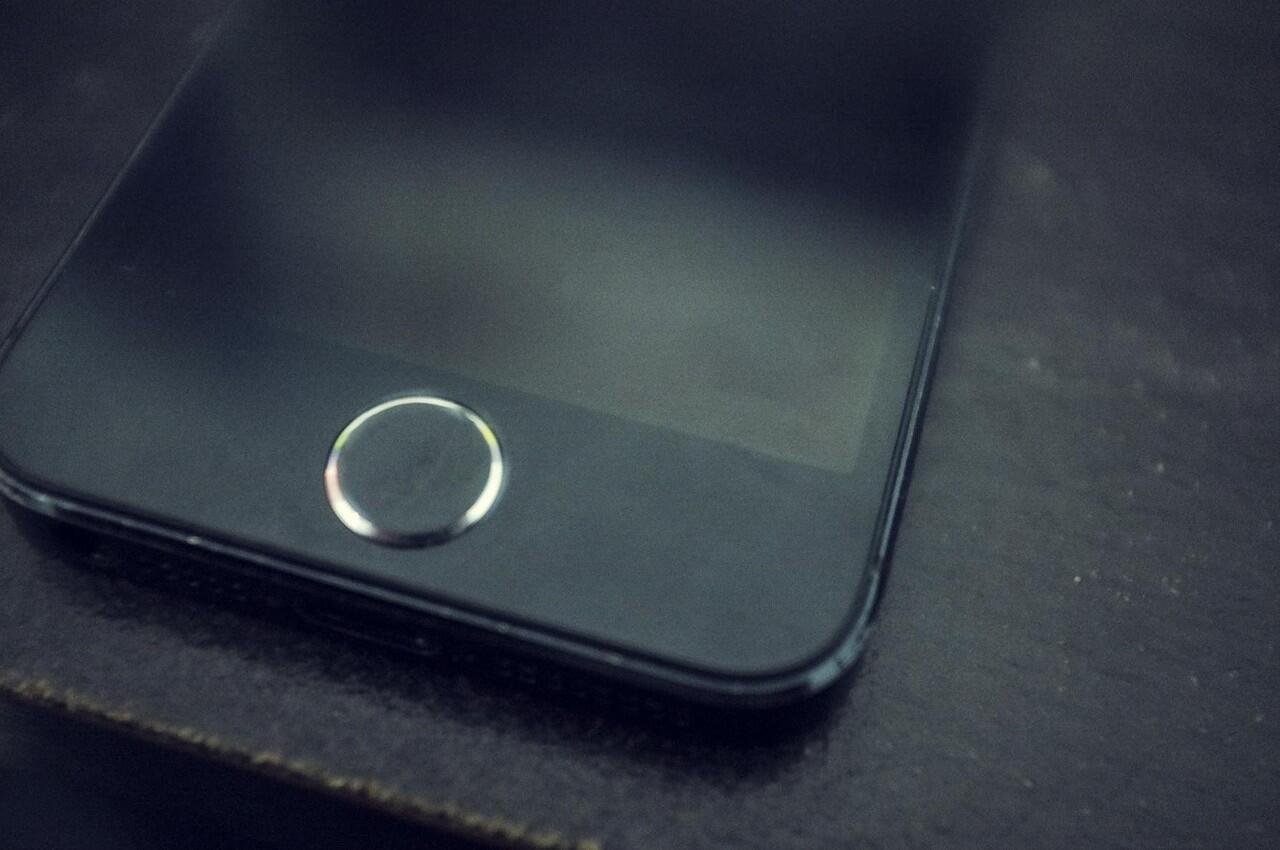 Jual Cepet iPhone 5 Black 32Gb minus sebatang kara harga 4s
