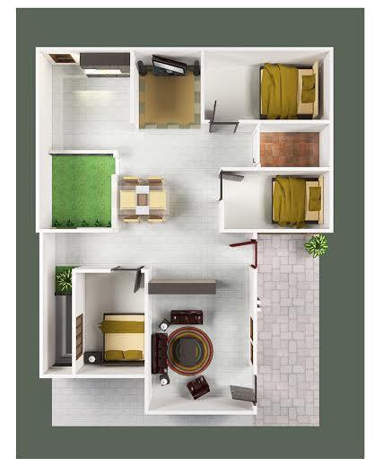 Jasa Desain Eksterior dan Interior 3D cocok untuk Rumah Kantor Mall Restoran & Terjual Jasa Desain Eksterior dan Interior 3D cocok untuk Rumah ...