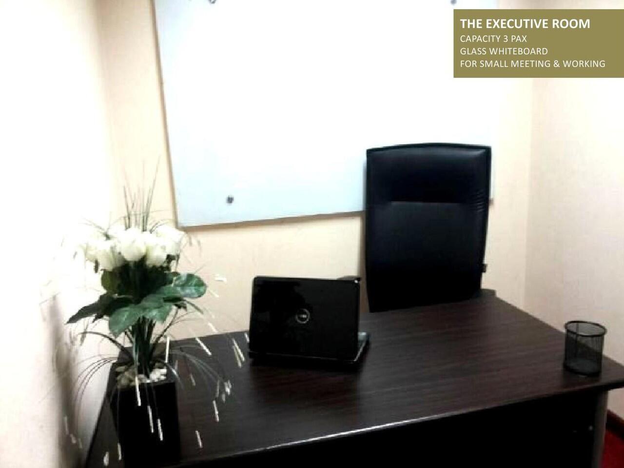 virtual office harga terbaik area bisnis jakarta CBD