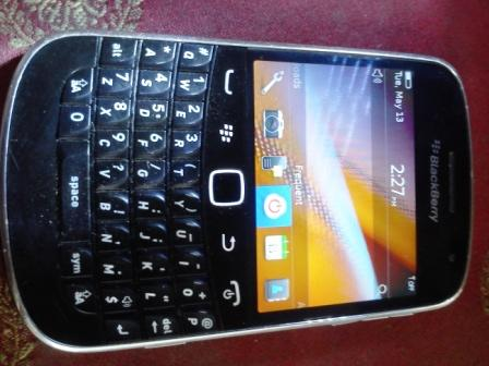 Jual Blackberry 9900 BB DAKOTA