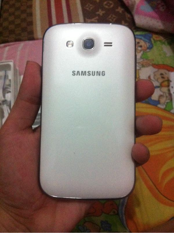Samsung Grand Duos GT 9082(1st) muluss Like new