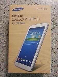 [WTS] Samsung Galaxy Tab 3 Lite GSM BNIB