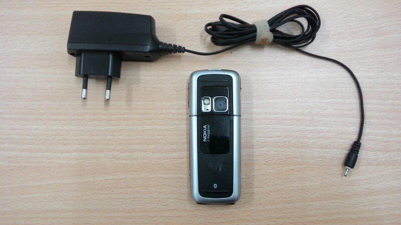 Jual Nokia CDMA 6275i Kamera Murah