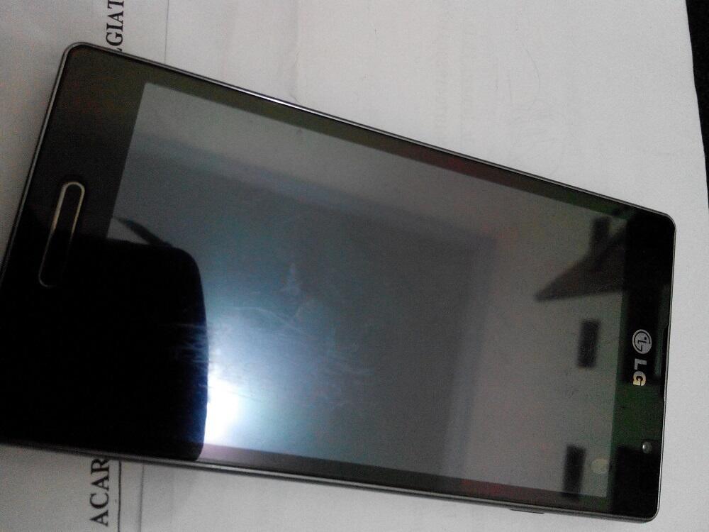 LG L9 P765 Fullset Solo/Jogja
