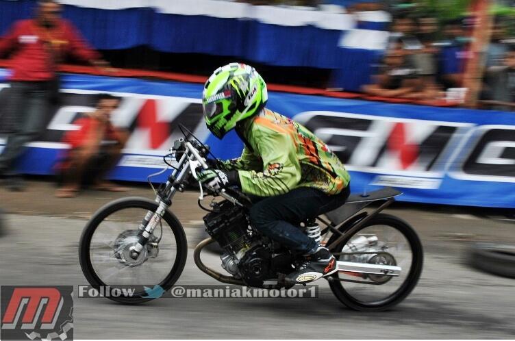 Terjual Knalpot Stainless Steel For Fu Drag 250cc 200cc 155cc Kaskus