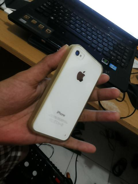 IPHONE 4S 16GB FU / iPhone 4s 16GB Fu / iPhone 4s 16GB FU / IPHONE 4S 16GB FU