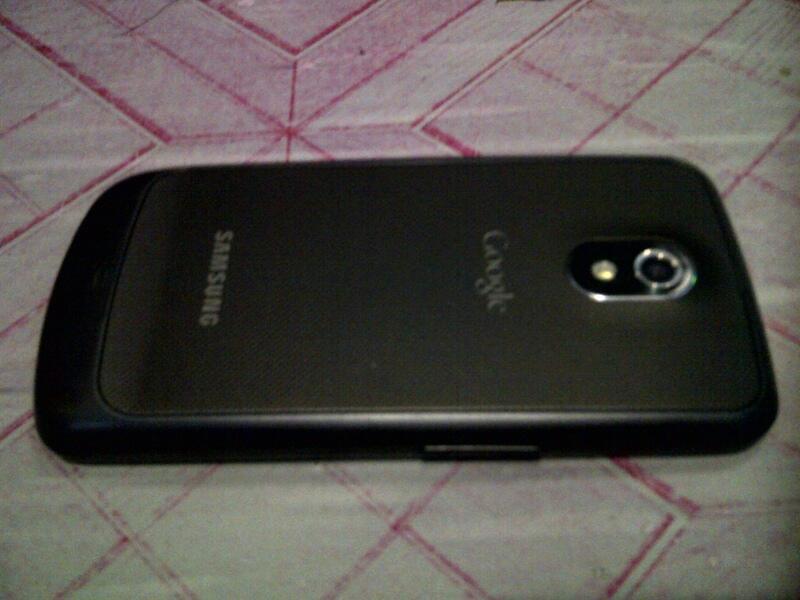 Samsung Galaxy nexus 3 i9250