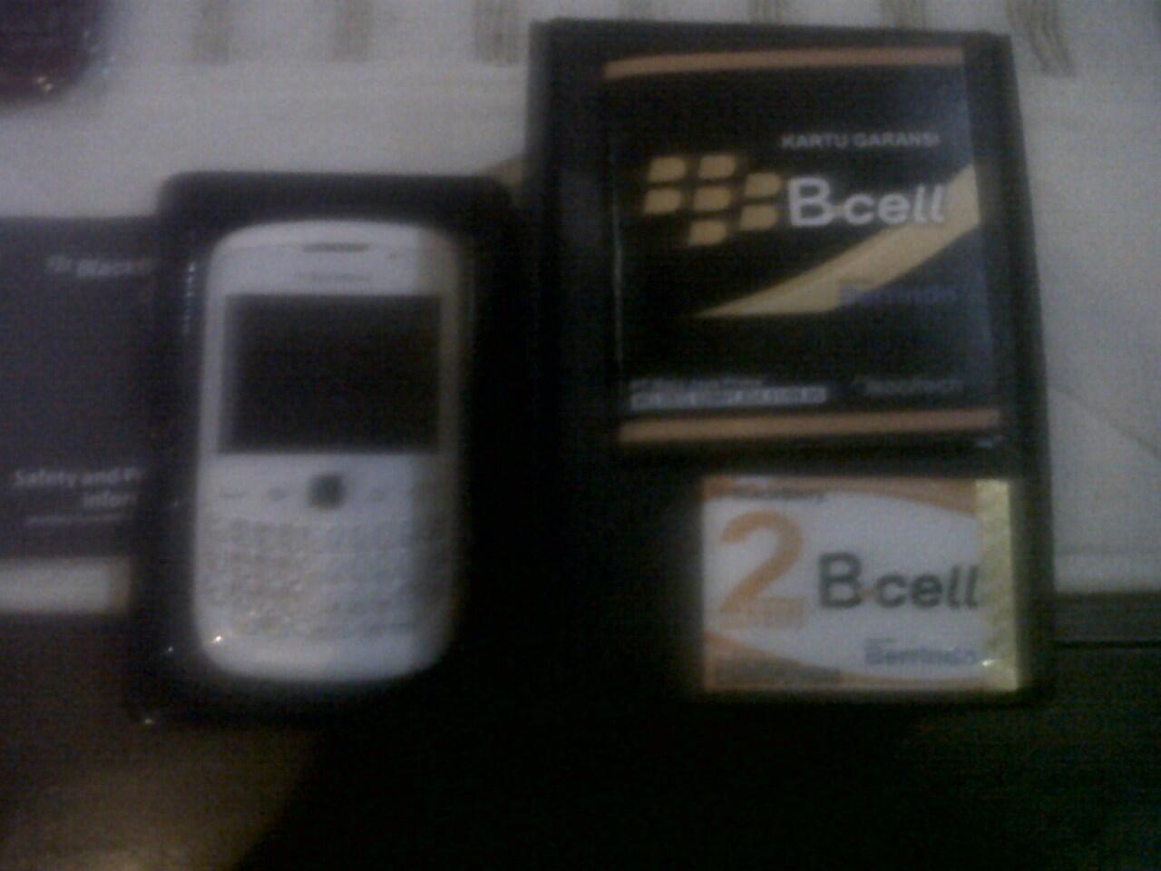 BB Gemini 8320 dan 8530 Murah