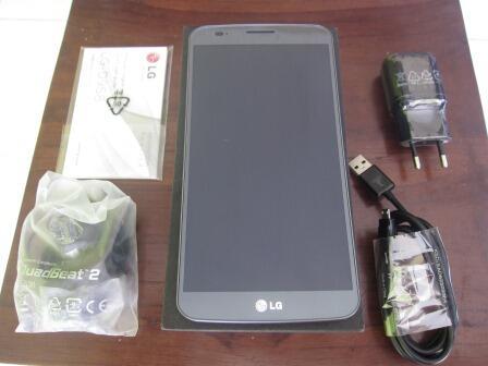 LG G Flex bisa TT