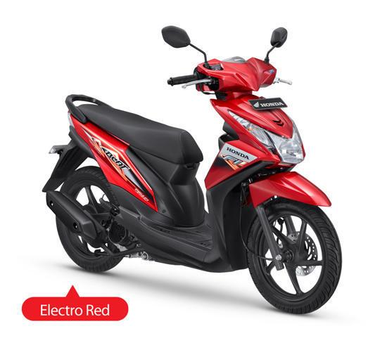 Terjual Kredit Honda Di Madiun Magetan Ngawi Dan Ponorogo Kaskus