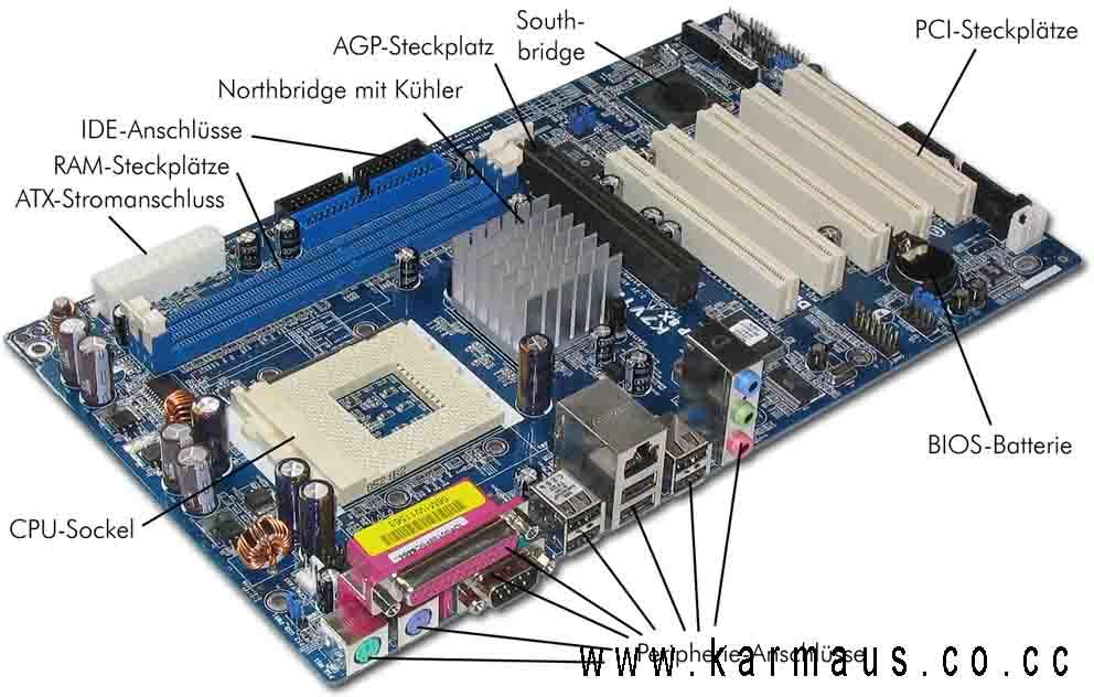 Cara Membersihkan dan Merawat Hardware Komputer