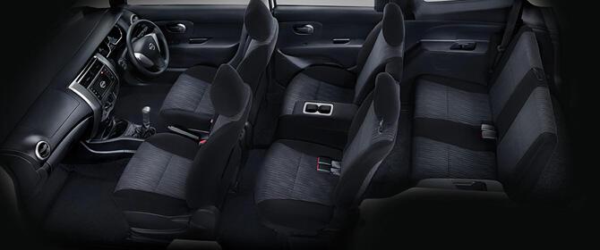 Harga Termurah On May New Nissan Livina X-Gear 1.5L M/T