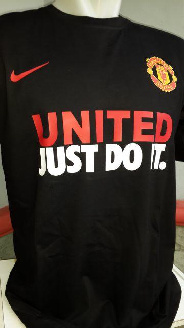 [Ready Stock] T-Shirt Nike Just Do It Series Export Quality
