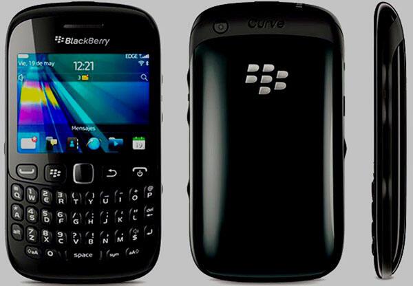 bb 9220 hitam normal mulus like new batangan (BDG)