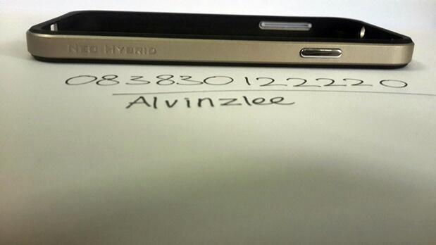 Jual SPIGEN SGP NEO HYBRID OEM for Samsung (S4, S5, NOTE3) Iphone (4/4S , 5/5S, 5C)