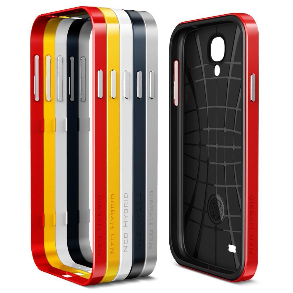 CASE PREMIUM OEM Spigen SGP Neo Hybrid for samsung s4,s5,note3 and iphone 4/4s,5/5s