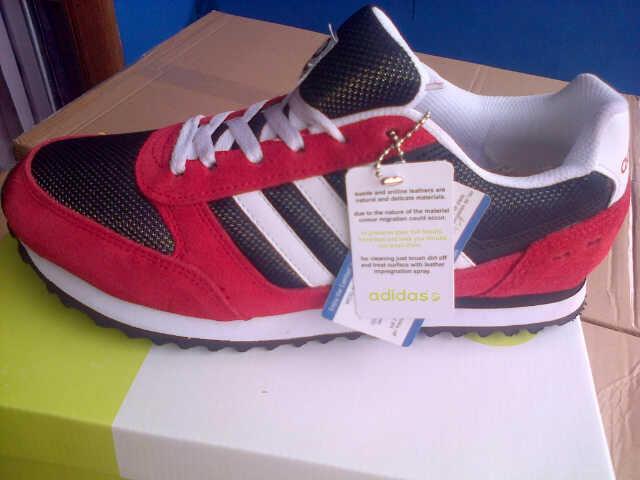 ... promo code jual sepatu adidas neo v racer grade ori murah banget. 38fc4  f002a 08dc642dee