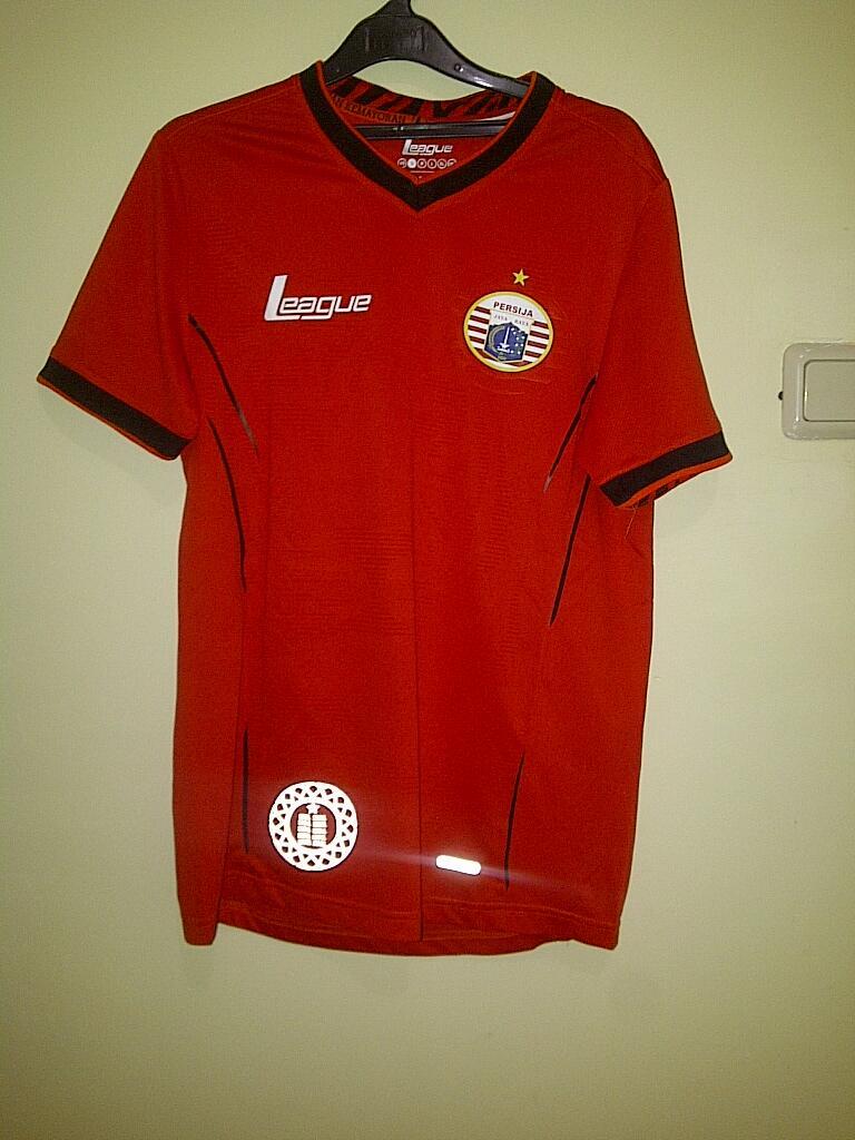 Jersey Original Manchester City 10-11 Dzeko & Persija