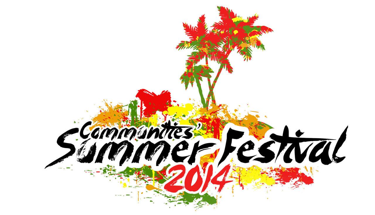 Communities' Summer Festival 2014, 7 Juni 2014 (free booth buat komunitas agan!)