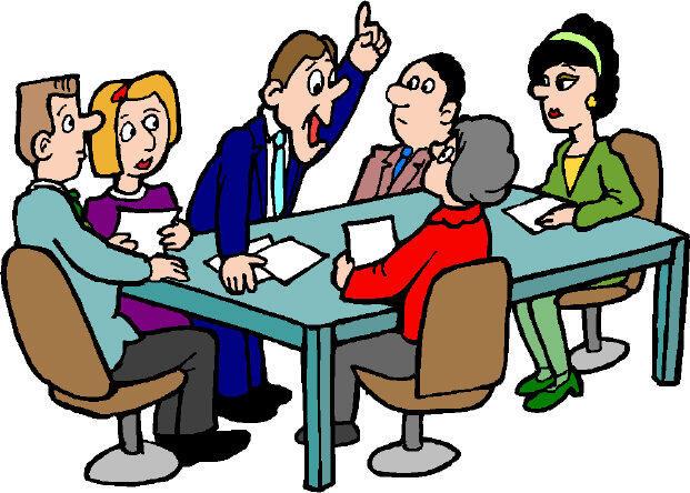 Jenis-Jenis Orang di Dalam Sebuah Tugas Kelompok, Ente Termasuk Yang Mana?