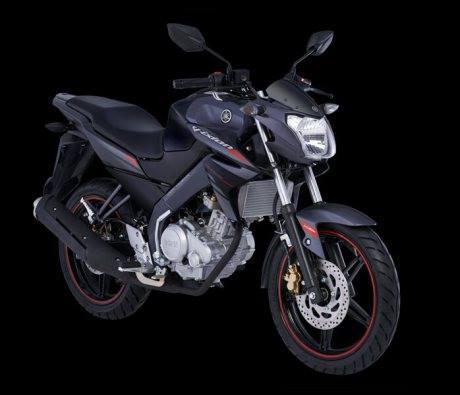 KREDIT MOTOR YAMAHA SERBA RINGAN ( JADETABEK )