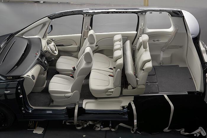 Mazda Biante 2014 Diskon Cakep