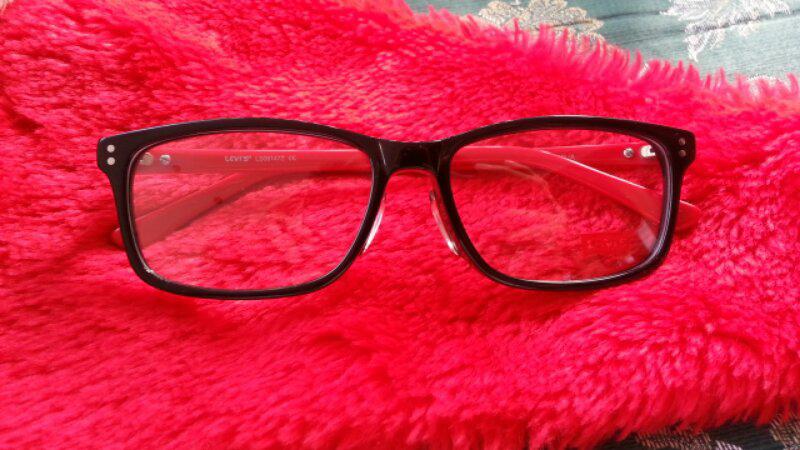 Terjual Frame Kacamata Levis Modern Vintage  477659014f