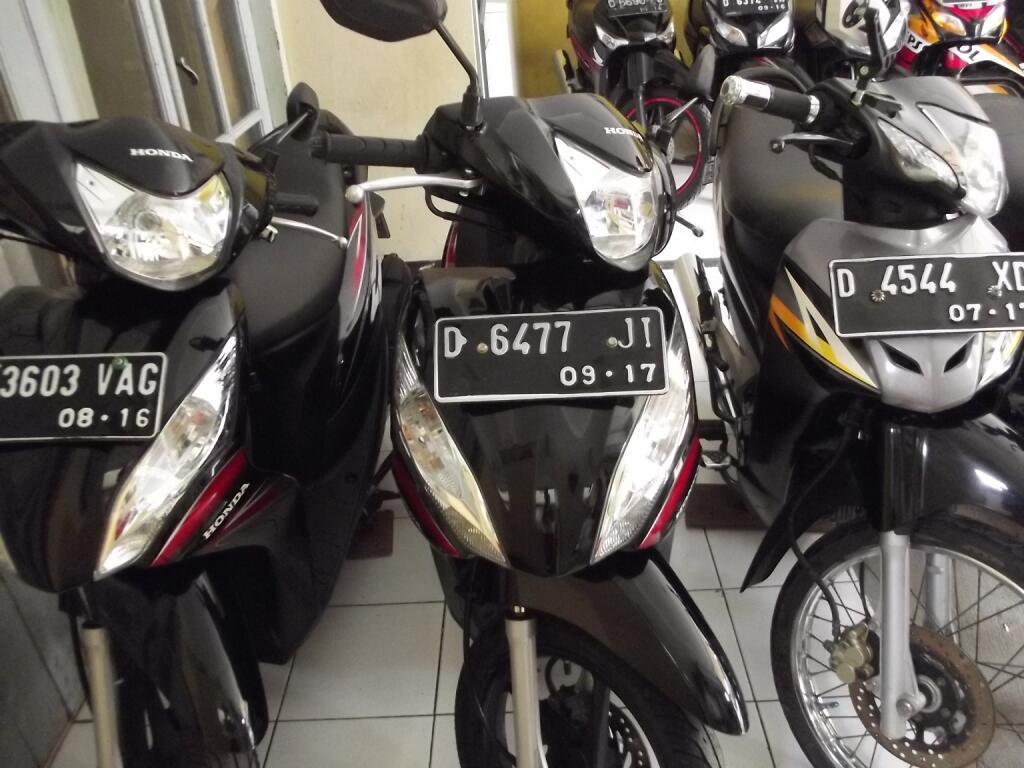 Terjual Jual Beli Motor Bekas Bandung - KASKUS