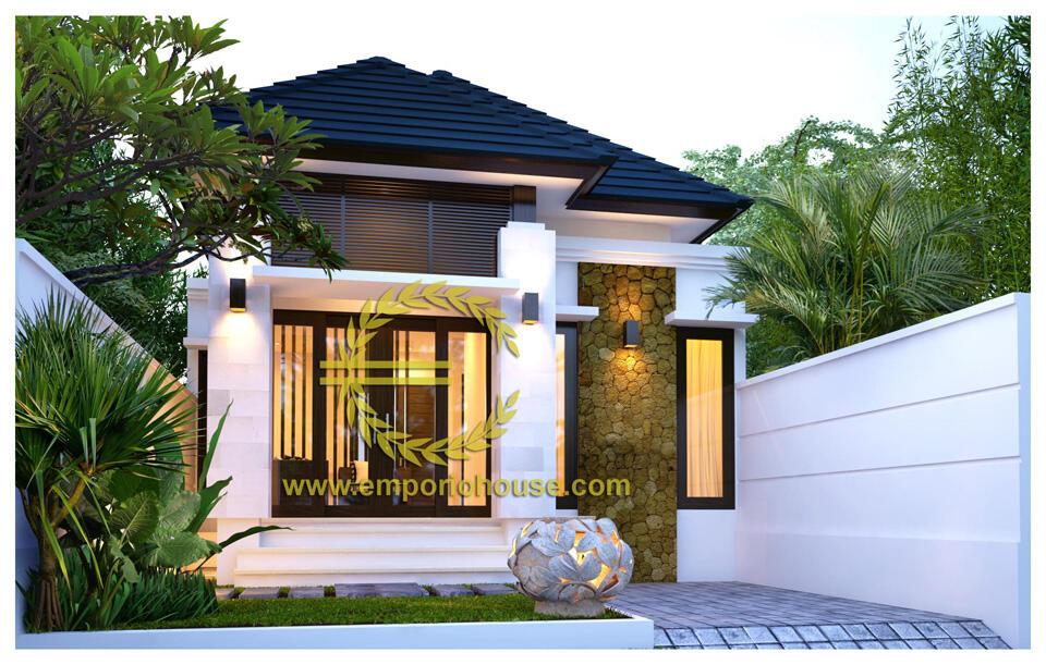 Terjual Jual Paket Desain Rumah by Emporio House