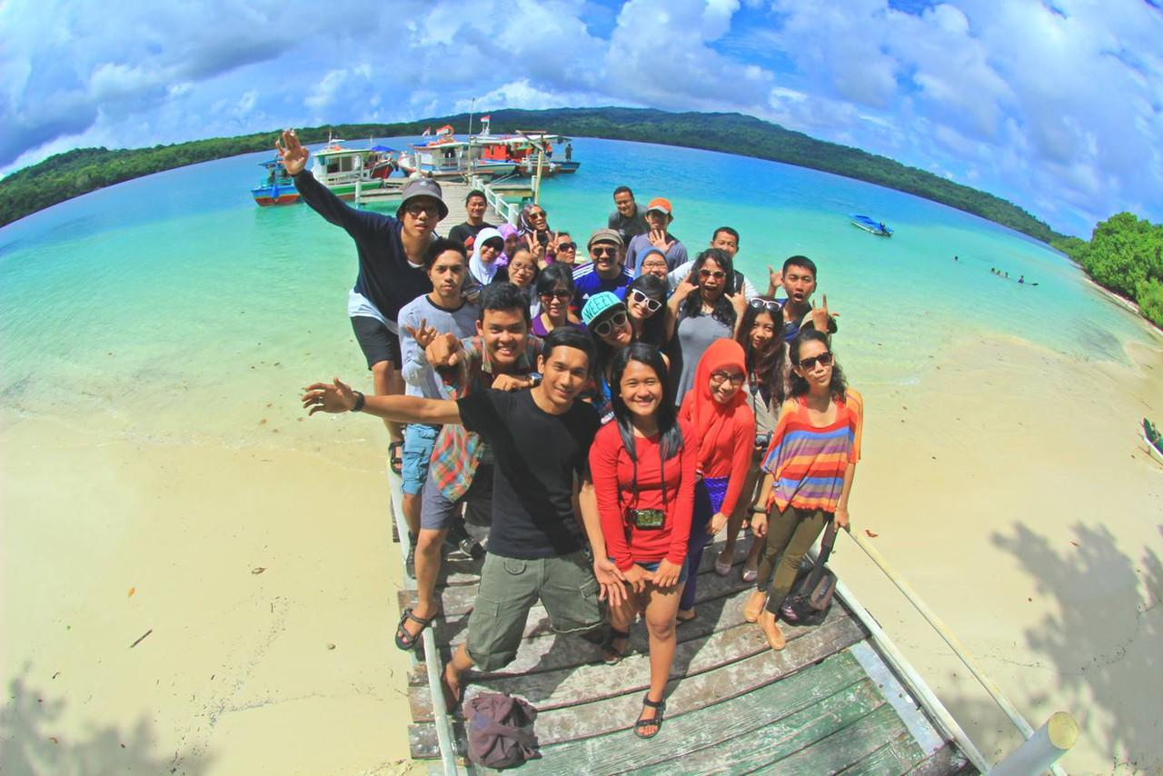 Open Trip Taman Nasional Ujung Kulon Start Jakarta 13 - 15 Juni 2014 #AyoNgetrip