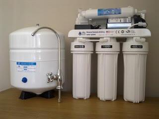 Penyaringan Air: Cara Mendapatkan Air Bersih dengan Benar