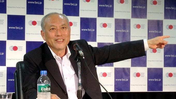 Gubernur Tokyo Menentang Impor Pembantu Rumah Tangga