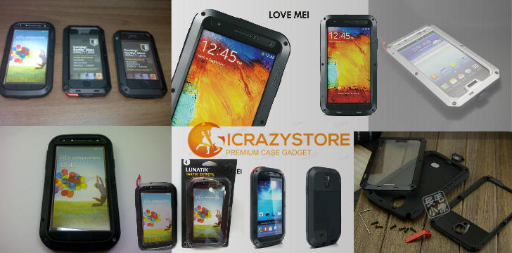 iCrazy sTore - All iphone/iPad acc [ We Just Provide The Limit ]