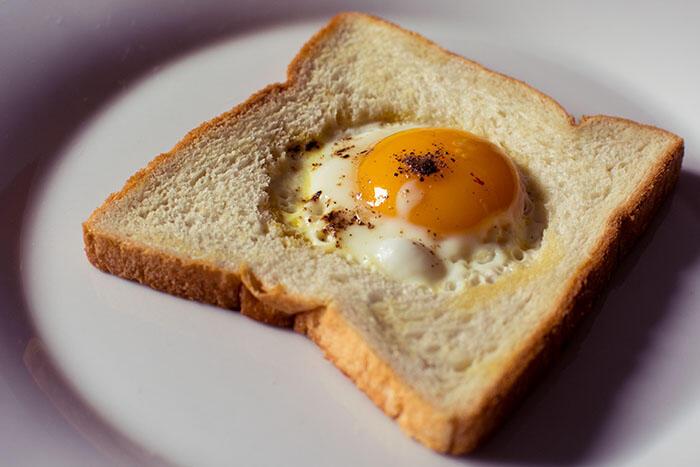 Roti Sederhana Jadi Roti Luar Biasa Untuk Sarapan Anda