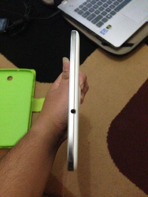 Samsung Galaxy Note 8 N5100 Super mulus, garansi panjang