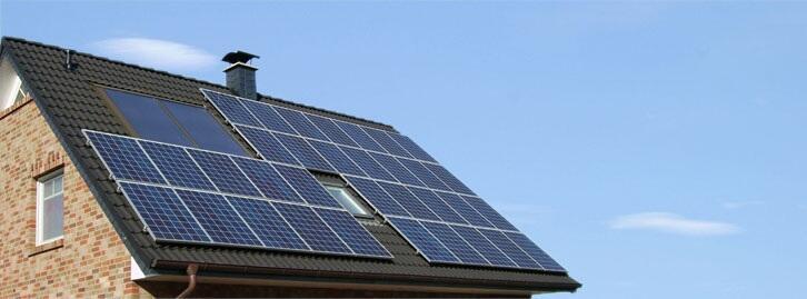 Bagaimana Bikin Listrik Di Rumah Pakai Solar Panel