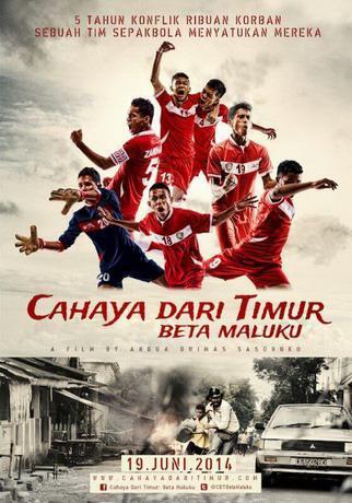 [Official Thread] Cahaya Dari Timur : Beta Maluku (2014)