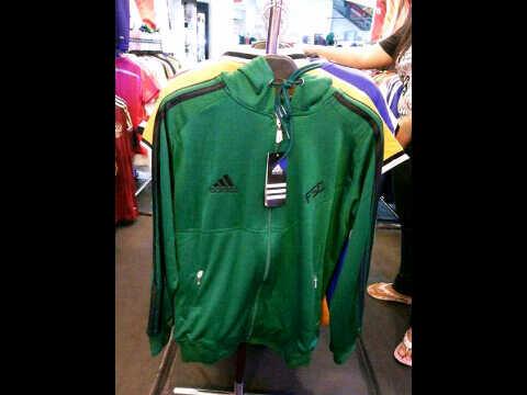 WTS Sweater Adidas Murah gan