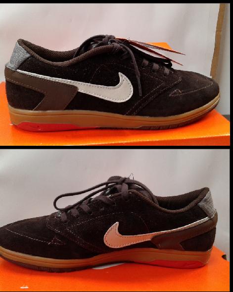 Terjual jual macam - macam sepatu sport and casual  5849575404