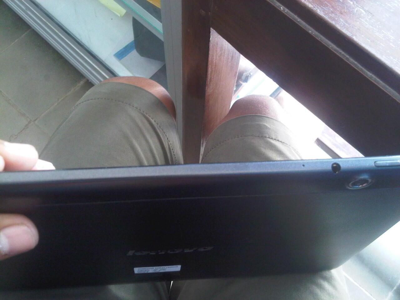 Tablet Lenovo S6000 Black 32gb Murah!!!